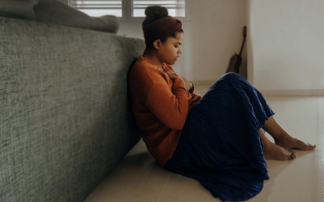 Anxiety after losing a loved one and how to address it